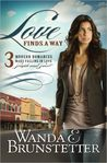 Love Finds a Way: 3 Modern Romances Make Falling in Love Simple and Sweet