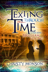 Texting Through Time: Trek with Brigham Young