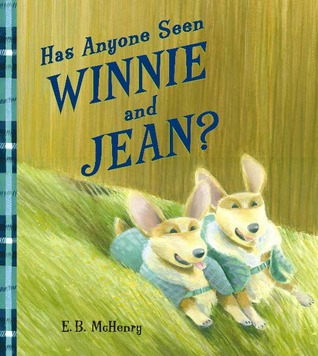 Has Anyone Seen Winnie and Jean?