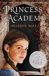 Princess Academy(Princess Academy, #1)
