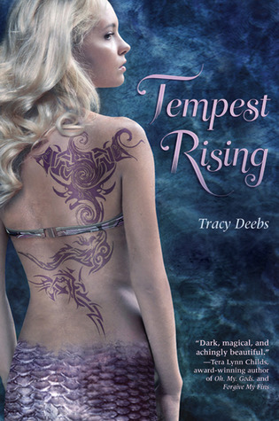 Tempest Rising (Tempest #1)