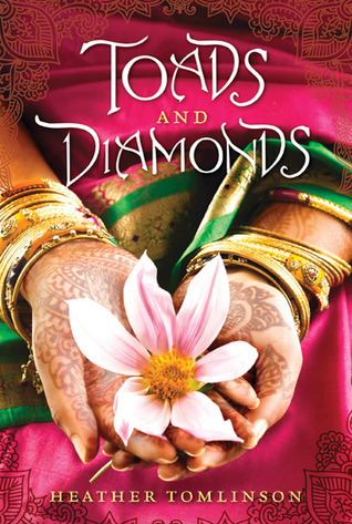 Toads and Diamonds