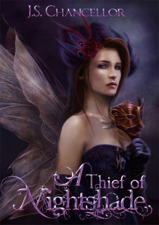A Thief of Nightshade