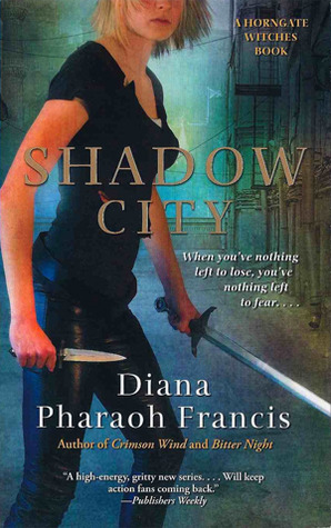 Shadow City cover