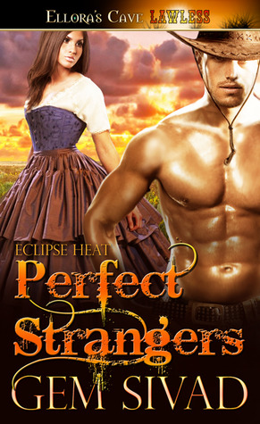 A Nix Review – Perfect Strangers by Gem Silvad (A 3 Star Conflicted Review)