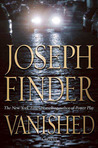 Vanished (Nick Heller, #1)