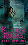 Killing Rocks (The Bloodhound Files #3)