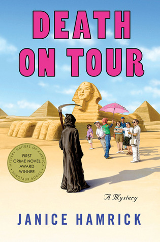 Death on Tour by Janice Hamrick