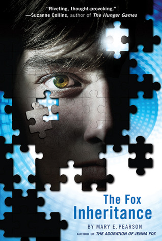 Fox Inheritance cover