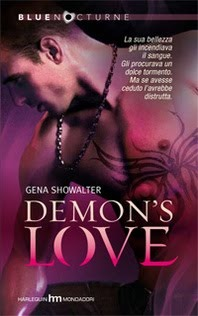 Demon's Love