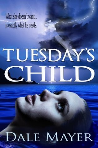 Tuesday's Child (Book 1 of Psychic Visions)