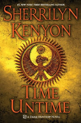 Time Untime (Dark-Hunter, #22)