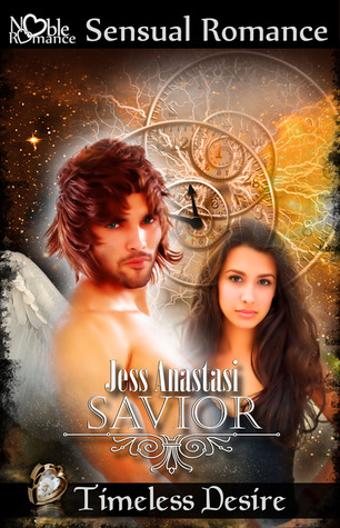 Savior (Sanctuary series spin-off)