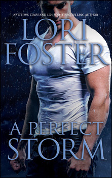 Post thumbnail of Early Review: A Perfect Storm by Lori Foster