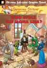 Geronimo Stilton #6: Who Stole the Mona Lisa?