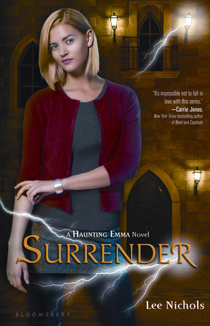 Early Review: Surrender by Lee Nichols