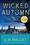 Wicked Autumn (A Max Tudor Mystery #1)