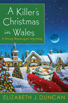 A Killer's Christmas in Wales (Penny Brannigan Mystery #3)