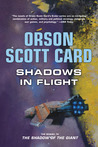 Shadows in Flight (Shadow, #5)
