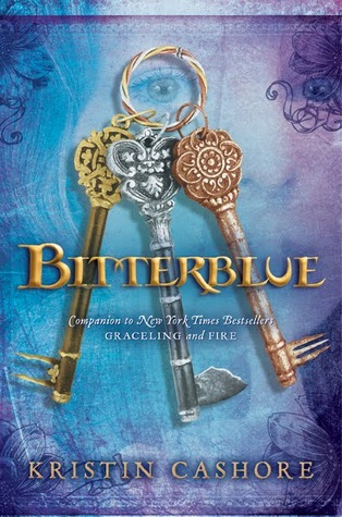 Bitterblue (The Seven Kingdoms, #3)
