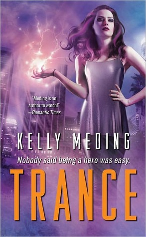 Trance (MetaWars #1)