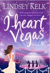 I Heart Vegas (I Heart #4)