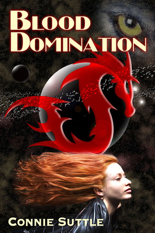 Blood Domination cover