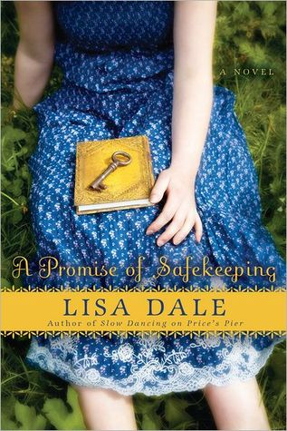 A Promise of Safekeeping: A Novel