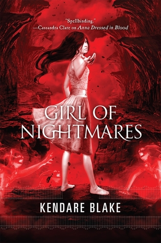 Girl of Nightsmare