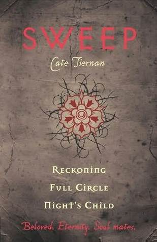 Sweep: Volume 5 (Reckoning; Full Circle; Night's Child)