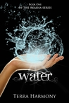 Water (Akasha, #1)