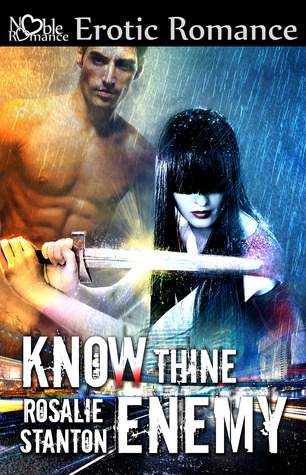 Review: Know Thine Enemy by Rosalie Stanton