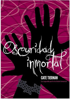 Oscuridad Inmortal (Immortal Beloved, #2)