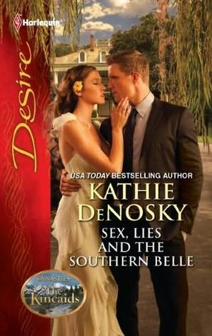 Sex, Lies and the Southern Belle: Sex, Lies and the Southern Belle\The Kincaids: Jack and Nikki, Part 1