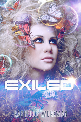 Exiled (Connected, #1)