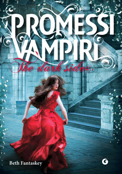 The dark sides (Promessi vampiri, #2)