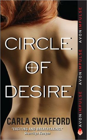 Circle of Desire (The Circle, #1)