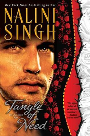 Michelle's Review: Tangle of Need by Nalini Singh