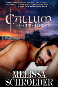 The Cursed Clan: Callum