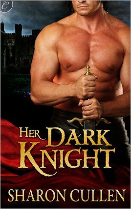 Her Dark Knight by Sharon Cullen