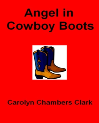 Angel in Cowboy Boots