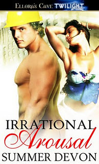 Irrational Arousal by Summer Devon