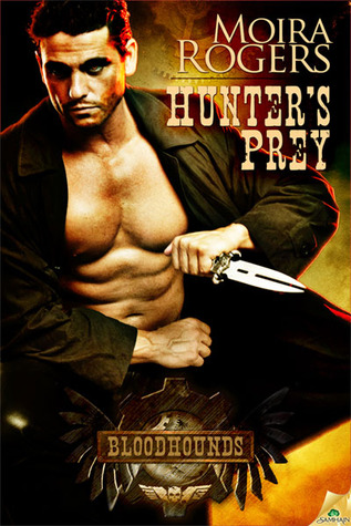 Post Thumbnail of ARC Review: Hunter's Prey by Moira Rogers