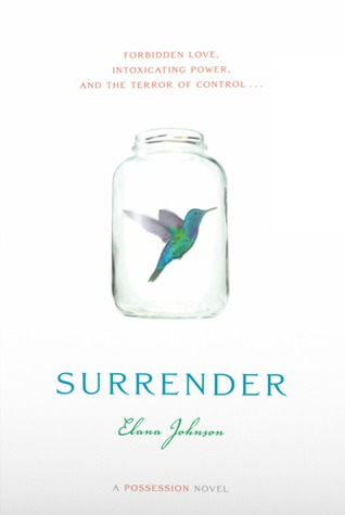 Surrender (Possession, #2)