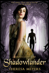 Shadowlander (Shadow Sisters, #1)