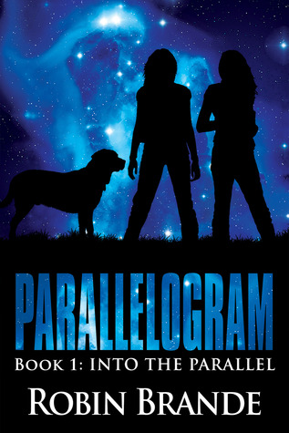 Parallelogram 1:  Into the Parallel