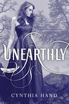 Unearthly (Unearthly #1)