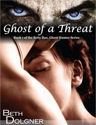 Ghost of a Threat Book Cover