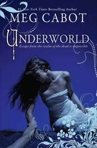 10799881 Smash reviews Underworld by Meg Cabot