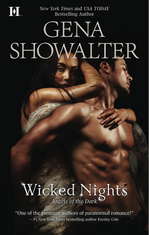 Wicked Nights Gena Showalter